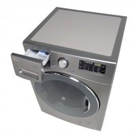 ماشین لباسشویی جی پلاس ماشین لباسشویی 9 کیلویی جی پلاس مدل L9645T