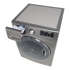 ماشین لباسشویی جی پلاس ماشین لباسشویی 8 کیلویی جی پلاس مدل L8645T