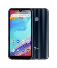 موبایل و تبلت  گوشی موبایل دو سیم کارت جی پلاس مدل Q10 رنگ مشکی