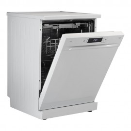 ماشین ظرفشویی  ماشین ظرفشویی جی پلاس مدل K462W