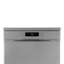 ماشین ظرفشویی  ماشین ظرفشویی جی پلاس مدل K462S