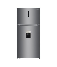 یخچال فریزر  یخچال بالا فریزر جی پلاس مدل K517S با گارانتی گلدیران