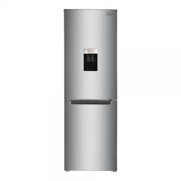 یخچال فریزر یخچال پایین فریزر جی پلاس مدل K311S با گارانتی گلدیران