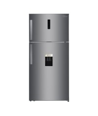 یخچال فریزر  یخچال فریزر جی پلاس مدل K515S