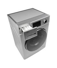 ماشین لباسشویی  ماشین لباسشویی 8 کیلویی جی پلاس مدل K824S با گارانتی گلدیران