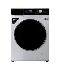 ماشین لباسشویی جی پلاس ماشین لباسشویی 10.5 کیلویی جی پلاس مدل KD1048S با گارانتی گلدیران