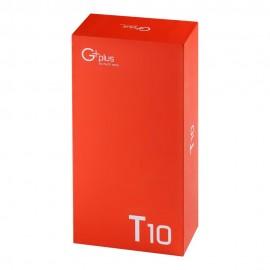 موبایل و تبلت  گوشی موبایل دو سیم کارت جی پلاس مدل T10 رنگ مشکی
