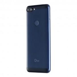 موبایل و تبلت  گوشی موبایل دو سیم کارت جی پلاس مدل T10 رنگ آبی