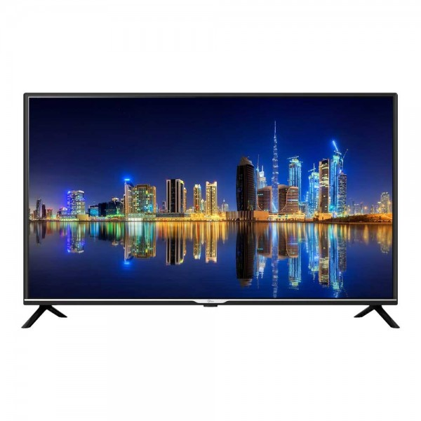 تلویزیون تلویزیون 40 اینچ جی پلاس مدل 40LH412N با گارانتی گلدیران