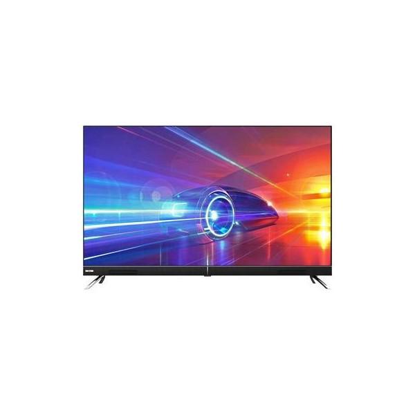 تلویزیون تلویزیون 50 اینچ جی پلاس مدل 50KU722S با گارانتی گلدیران
