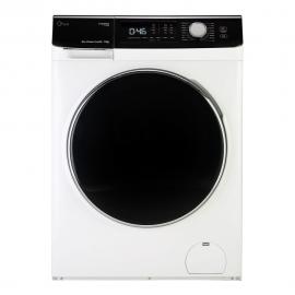 ماشین لباسشویی 8 کیلویی سفید جی پلاس مدل GWM-K846W با گارانتی گلدیران