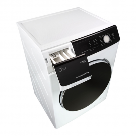 ماشین لباسشویی جی پلاس ماشین لباسشویی جی پلاس مدل K846W