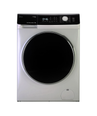 ماشین لباسشویی  ماشین لباسشویی جی پلاس مدل K846S با گارانتی گلدیران