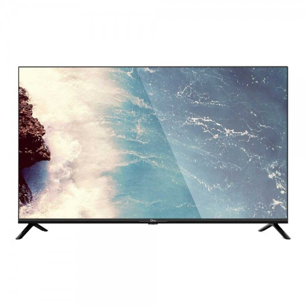 تلویزیون تلویزیون 43 اینچ جی پلاس هوشمند مدل 43LH612N با گارانتی گلدیران