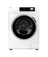 ماشین لباسشویی  ماشین لباسشویی جی پلاس مدل K613W