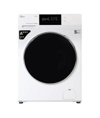 ماشین لباسشویی  ماشین لباسشویی 10.5 کیلویی جی پلاس مدل KD1049W