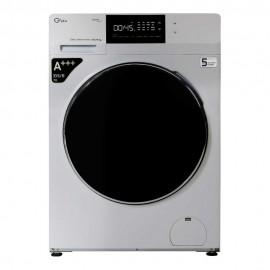 ماشین لباسشویی  ماشین لباسشویی 10.5 کیلویی جی پلاس مدل KD1049S