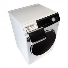 ماشین لباسشویی  ماشین لباسشویی 10.5 کیلویی جی پلاس مدل K1048W