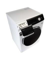 ماشین لباسشویی جی پلاس ماشین لباسشویی 10.5 کیلویی جی پلاس مدل K1048W