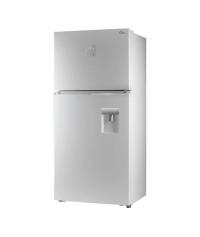 یخچال فریزر  یخچال فریزر جی پلاس مدل K525W