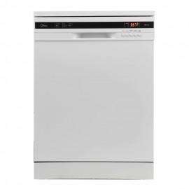 ماشین ظرفشویی  ماشین ظرفشویی جی پلاس مدل K351W