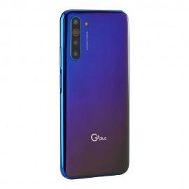 موبایل جی پلاس Gplus گوشی موبایل جی پلاس مدل X10 رنگ آبی