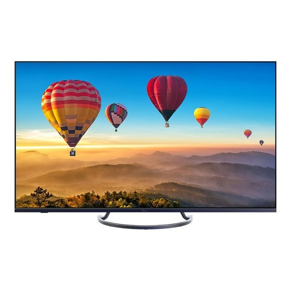 تلویزیون تلویزیون 65 اینچ جی پلاس مدل 65KE821S با گارانتی گلدیران