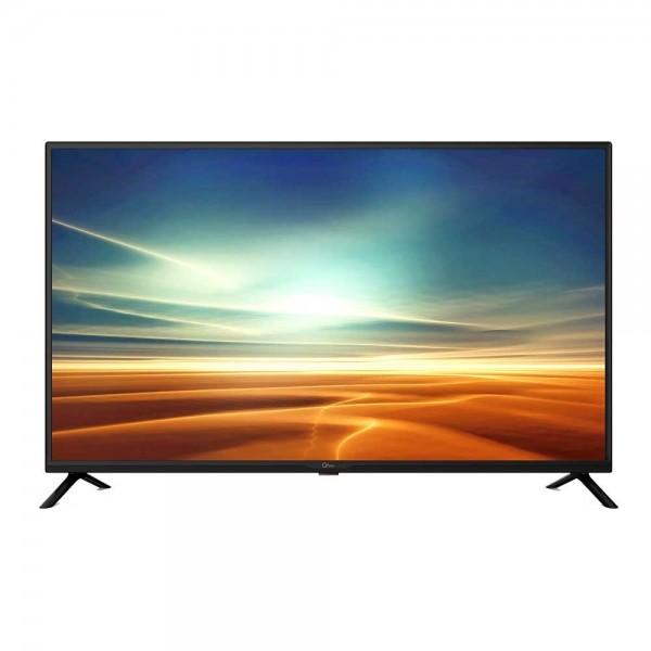 تلویزیون تلویزیون 43 اینچ جی پلاس مدل 43KH412N با گارانتی گلدیران