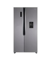 یخچال فریزر جی پلاس یخچال ساید بای ساید جی پلاس مدل K717S