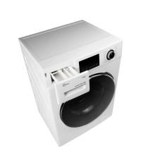 ماشین لباسشویی  ماشین لباسشویی 8 کیلویی جی پلاس مدل K824W با گارانتی گلدیران