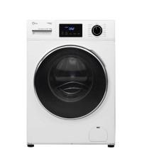 ماشین لباسشویی  ماشین لباسشویی 8 کیلویی جی پلاس مدل K824W