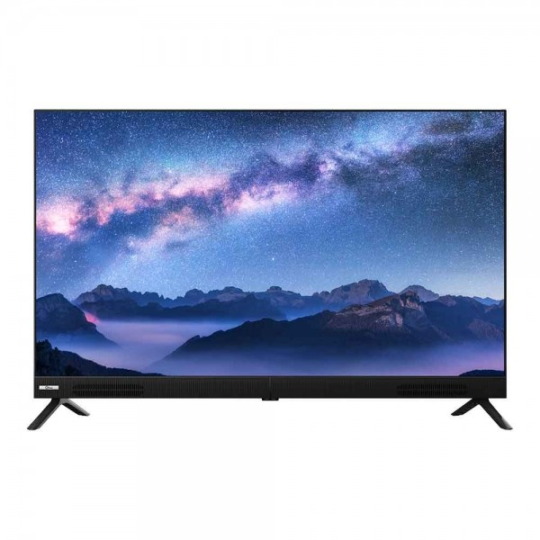 تلویزیون تلویزیون 40 اینچ جی پلاس هوشمند مدل 40KH612N با گارانتی گلدیران