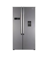 یخچال فریزر جی پلاس یخچال ساید بای ساید جی پلاس مدل K715S