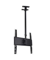 براکت - پایه تلویزیون و مانیتور  براکت سقفی تلویزیون مدل C-1200