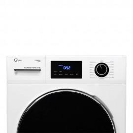 ماشین لباسشویی جی پلاس ماشین لباسشویی جی پلاس مدل K844W