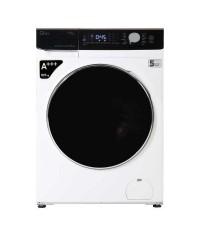 ماشین لباسشویی جی پلاس ماشین لباسشویی 10.5 کیلویی جی پلاس مدل K1058W
