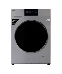 ماشین لباسشویی جی پلاس ماشین لباسشویی 10.5 کیلویی جی پلاس مدل KD1069T