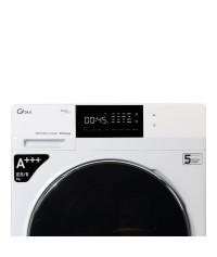 ماشین لباسشویی جی پلاس ماشین لباسشویی 10.5 کیلویی جی پلاس مدل KD1069W