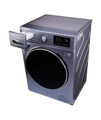 ماشین لباسشویی جی پلاس ماشین لباسشویی 8 کیلویی جی پلاس مدل K8220T