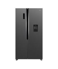 یخچال فریزر جی پلاس یخچال ساید بای ساید جی پلاس مدل K717T